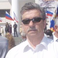 Владимир, 73 года, Дева, Феодосия