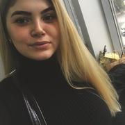 Анна 22 Саратов