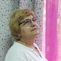 Валентина, 61 год, Козерог, Санкт-Петербург