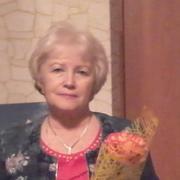 Татьяна 64 Алушта