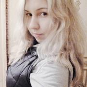 Анна, 28 лет, Рыбы
