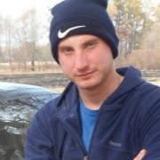Вовчик 28 лет (Весы) хочет познакомиться в Белополье