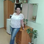 Елена 54 года (Телец) Жердевка
