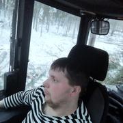 Андрей, 29, г.Шарья