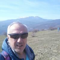 Игорь, 49 лет, Дева, Симферополь