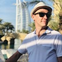 Den, 34 года, Телец, Москва