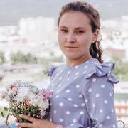 Ирина 28 лет (Скорпион) Чита