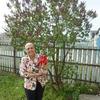 валентина, 63, г.Чапаевск