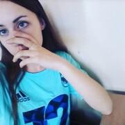 Кристи, 19, г.Севастополь
