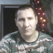 федор федорович, 45, г.Чернушка