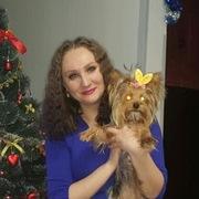 Татьяна Фаритовна, 35, г.Оха
