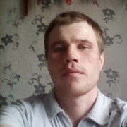 Евгений, 27, г.Когалым (Тюменская обл.)