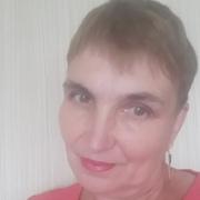 Галина 58 Иркутск