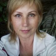 Светлана 50 лет (Дева) Абакан