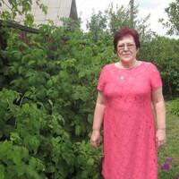 валентина, 66 лет, Водолей, Оренбург