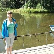Людмила, 22, г.Усинск