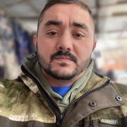 Ахмет 29 лет (Скорпион) Кемерово