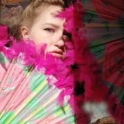 Лера, 17, г.Находка (Приморский край)
