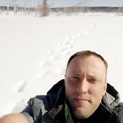 Николай Дергачев, 38, г.Братск