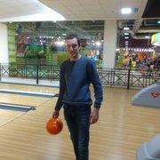 Андрей 34 года (Козерог) Сумы