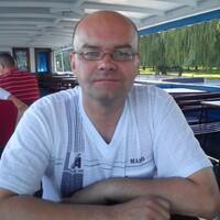 Эдуард, 52 года, Дева, Брест