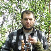 Антон, 43, г.Снежногорск