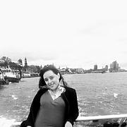 Natia, 30, г.Гамбург