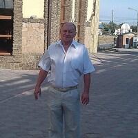 Анатолий, 67 лет, Весы, Волгоград