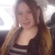 Антонида, 23, г.Пласт