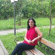 Jasmine 44 года (Дева) Ереван