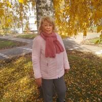 Людмила, 62 года, Рак, Витебск