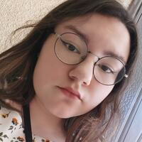 Александра, 17 лет, Телец, Салават