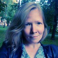 Кузьмина Мария Конста, 33 года, Близнецы, Москва