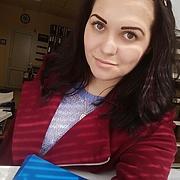 Юлия 26 лет (Рак) Электросталь