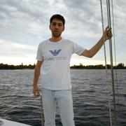 Наиль 30 Астрахань