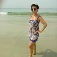 Светлана, 49 лет, Рыбы, Кашира
