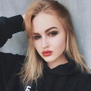 Алёна, 20, г.Тбилиси