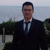 Reza, 40, Los Angeles