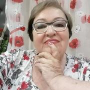 Елена 60 Нижнекамск