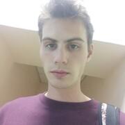 Кирилл Сушков 21 год (Телец) Самара
