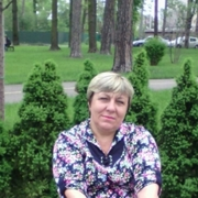 Надежда, 60, г.Воронеж