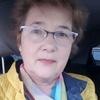 Ирина Гребеж, 61, г.Санкт-Петербург