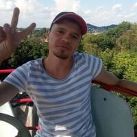 Виктор, 30 років, Діва, Львів