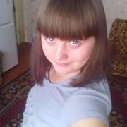 анна, 34, г.Чкаловск