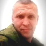 Вадим Петровский 47 лет (Скорпион) Петрозаводск