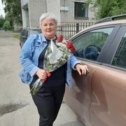 Ирина 47 Сегежа