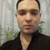 Денис Лютенко, 29 років, Телець, Львів
