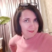 Мария, 39, г.Маркс