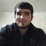 Юсуф, 25, г.Назрань