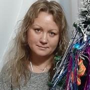 Татьяна 38 лет (Лев) Березники